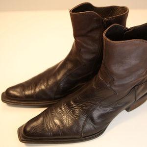 Aldo Brown Boots 42